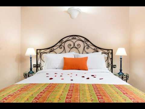 Residence Ezzahia - Marrakech  - Morocco