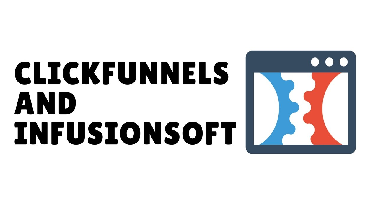 7 Easy Facts About Clickfunnels Infusionsoft Shown