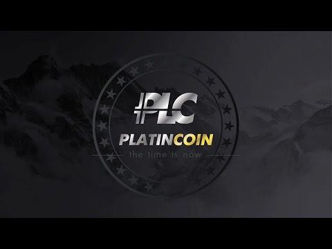 PLC Platincoin  -  Deutsche Präsentation
