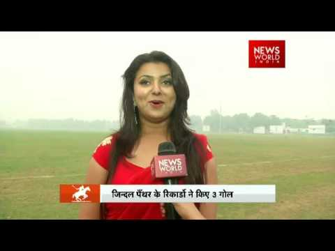 Watch: Empress Polo Host Sonia In Exclusive Chat With News World India