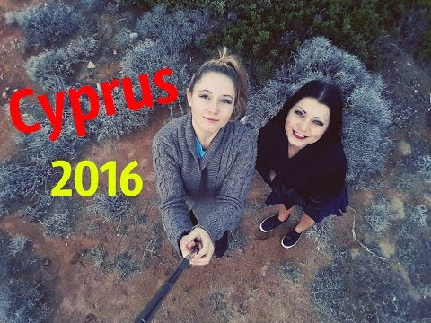 Cyprus - 2016     (Noah's Ark Deluxe hotel , work and travel)