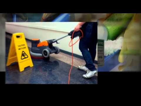 Commercial Cleaning Hampton Township PA Office Cleaning Service
