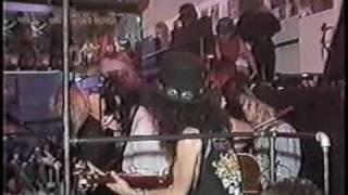 Guns N Roses - Mr.Brownstone - Unplugged
