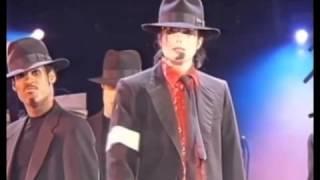 Майкл джексон танцы