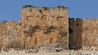 Как самостоятельно посетить Иерусалим из любого города Израиля.