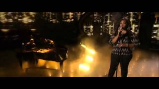 Candice Glover - Find Your Love - Studio Version - American Idol 2013 - Top 4
