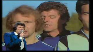 Udo Jürgens & Fussball-Nationalmannschaft - Buenos Dias Argentina 1978