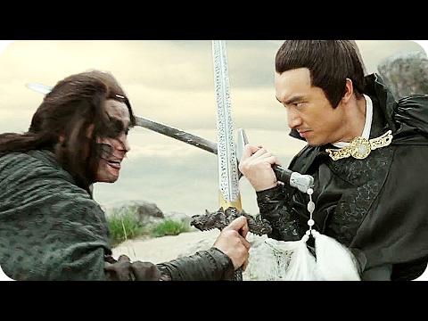 SWORD MASTER Trailer (2017) Martial Arts Movie streaming vf
