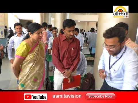 BMIT Pradharshan / Asmita vision Solapur /8/4/2018