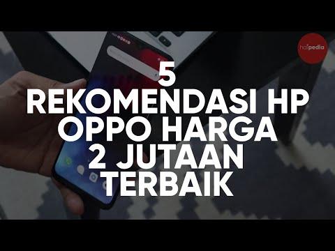 HP TERBARU OPPO! CALON TERLARIS DI HARGA 2 JUTAAN!.