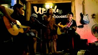 Bà tôi - Ukulele Acoustic