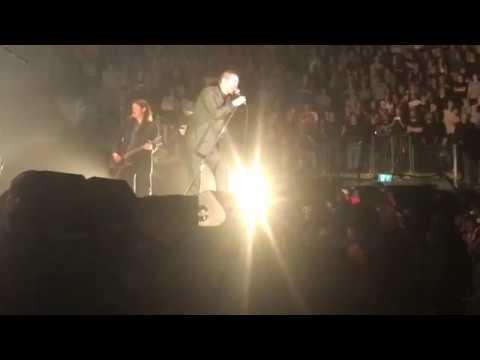 Arctic Monkeys - Ultracheese Live @ The O2 Arena (London) - 13/09/2018