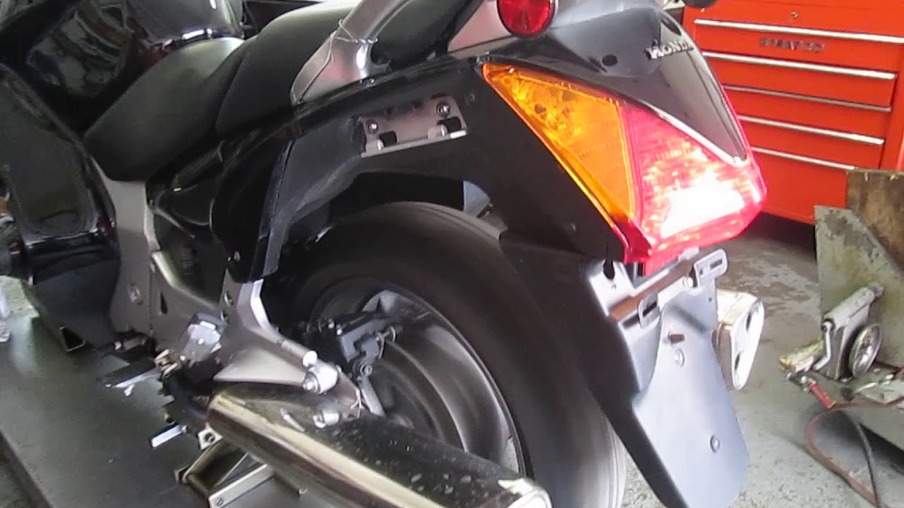 2003-(2010) HONDA ST1300 ST 1300 MOTOR AND PARTS FOR SALE ...