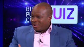 L'organisation divine - Bien plus qu'1 Quiz - Mohammed Sanogo