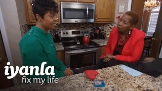 "A Daughter's Confession: ""I Hate My Mother Because..."" 