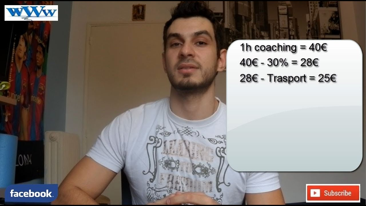 comment devenir un coach sportif youtube. Black Bedroom Furniture Sets. Home Design Ideas