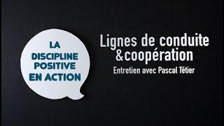 Lignes de conduites et coopération
