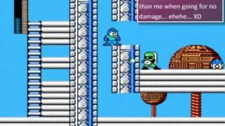 Mega Man - Bomb Man