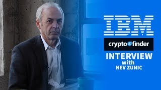Cryptocurrencies are at threat from Quantum Computers – Nev Zunic | IBM Think 2019