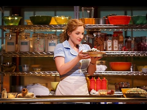 Waitress The Musical What Baking Can Do Youtube