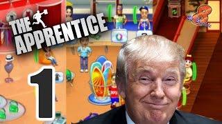 The Apprentice: Los Angeles - PART 1 - Tronald Dump