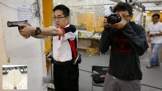 canon vs nikon kit lens vs ipsc af test