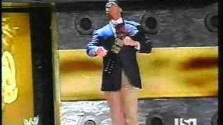 ECW Champion Mr. McMahon Entrance