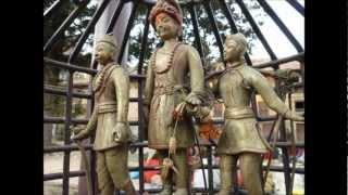 Sur Sudha  Resham Phiriri instrumental mix
