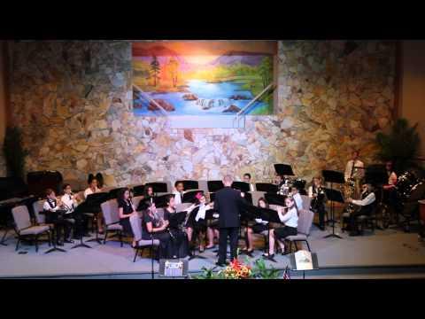 2014 Westwood Christian School Spring Concert