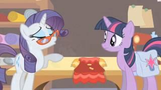 """My Little Pony  A Amizade é Mágica   """"Feita Para o Sucesso""""( 1080p)"""