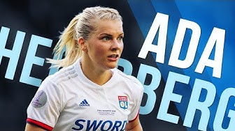 Ada Hegerberg - INCREDIBLE Skills & Goals | 2019/2020 HD