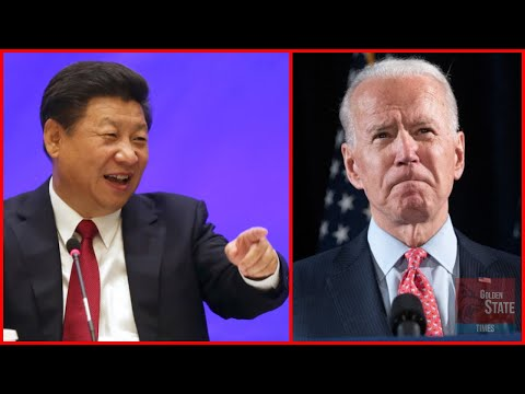 EXPLOSIVE REPORT : Biden White House REFUSES to Stand Up to China over Coronavirus Origins.