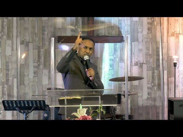 Join Us Tamil Worship Service | New Life Church Dublin | Ps. Mathew | 22-11-2020