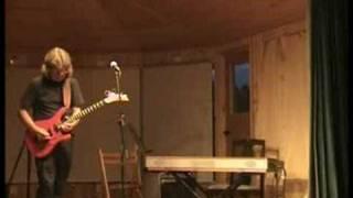 Janne Schaffer Anthem of Banankontakt musical