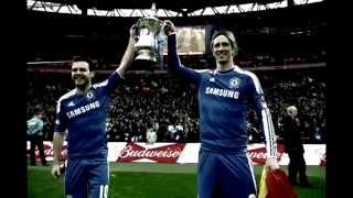 Fernando Torres | Thank You and Goodbye | by Tuza |