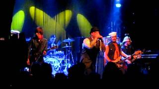 Turbonegro - You Give Me Worms (Live At Hamburg 15.7.2011)