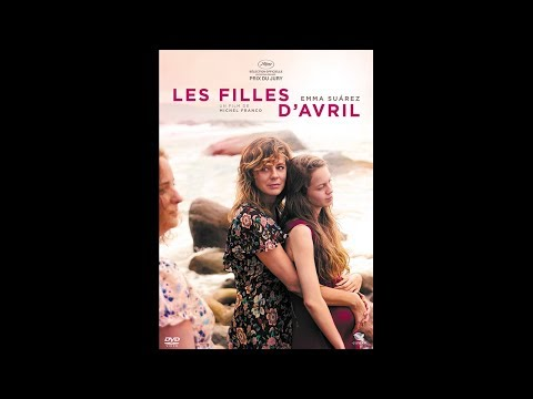 Les filles d'Avril (2017) VO-ST-FRENCH Streaming XviD AC3