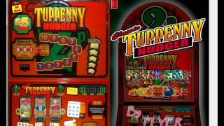 tuppenny nugger mfme10.1a fruit machine emulator