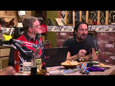 TPB Podcast Episode 5 - Supercat