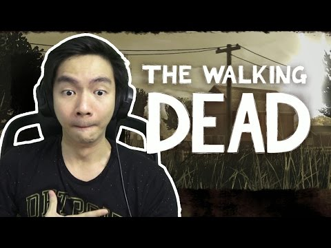 Bencana Dimulai - The Walking Dead Game - Indonesia #1