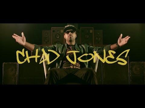 Problem - Chad Jones ft. Propaganda and Canon #Produced by Black Knight