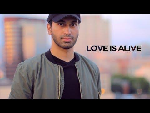 Mo Sabri - Love Is Alive