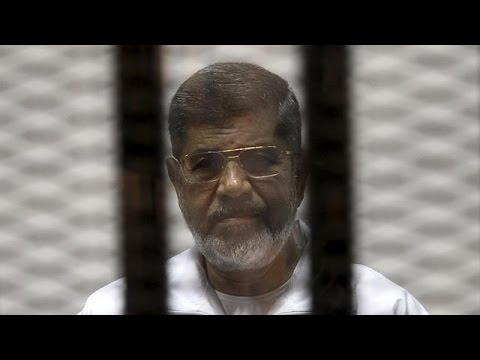 Egypt's highest court quashes ex-President Morsi's death ...