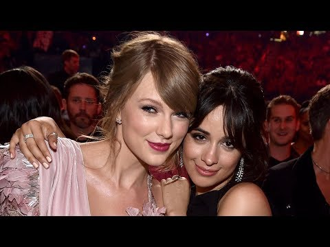 Camila Cabello HOSPITALIZED & Forced to CANCEL Taylor Swift Performance
