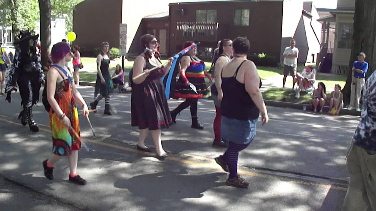 Rochester kink society