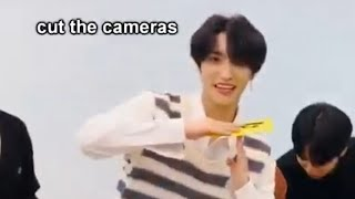 ateez videos that reduce my fever