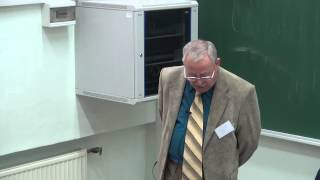 Преподавание истории в средней школе | Давид Раскин | Лекториум