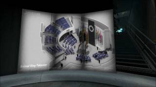 Portal 2 Part 2 - i reconize these levels from portal 1 - VALVE!! Thumbnail