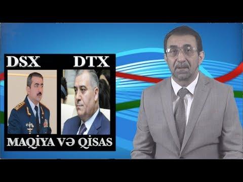DSX Cadugərləri DTX-nın Bahalı Bioqrafiyasına Qarşı. Müdhiş Faktlar!