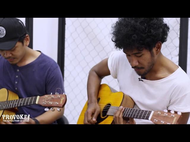 Teddy Adhitya - In Your Wonderland (Provoke! Natural Reverb)